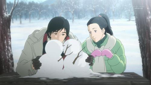 "Winter Sonata.....the name itself has ""Winter"""