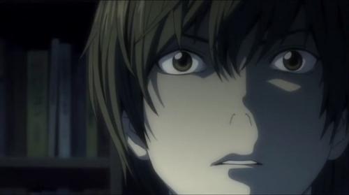 Mikami. *Face wall.* NOOOOOO!