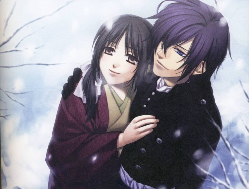 lovely winter spent together:D