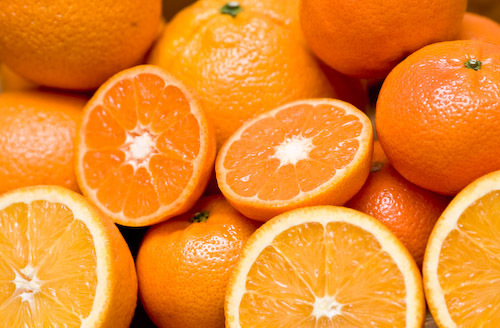 Oranges :D