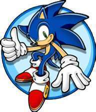 i have an idea, whenever im depressed like that for no reason, i think of my fav anime character, Sonic the hedgehog! he is awsome, and i cant help but smil when i think of him! my point is, if there is someone, o something in your life that always makes tu happy, then think of that! oh, heres a pic of Sonic, isnt he awsome? tu can just feel the positive vibs coming from him! ^_^