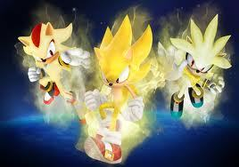 ohhhhh u make this WAY too easy! i have 3! just off the 最佳, 返回页首 of my head! ^_^ these three are the ULTUMATE ASS-KICKERS EVER!!!!! Sonic the hedgehog, Shadow the hedgehog, and Silver the hedgehog, ALL in their super forms!!!! *melts over awsomeness of Shadow* for those who have never heard of them, on the left is Shadow with the AWSOME red highlights, in the center is Sonic, and on the right is Silver!