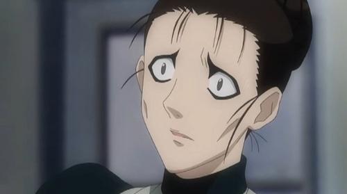 Yuka from Elfen Lied 또는 Miranda from D.Gray-Man