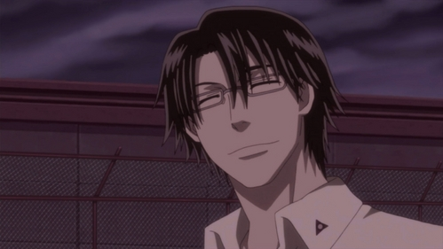 Kaname Izuma From Beelzebub The jerk from Ishiyama High.