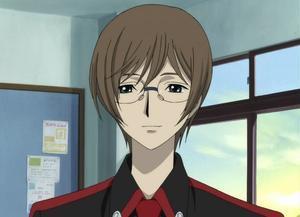 Itsuki Tomofusa - Blood C