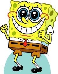 SpongeBob SquarePants!!!!!!!! ^_^
