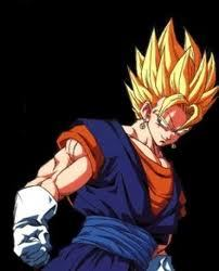Yusuke is awesome, but it doesn't compare to Super Saiyan XD
