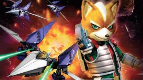 My DP background is a pic of cáo, fox McCloud