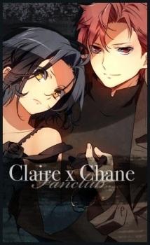 Claire & Chane - Baccano!