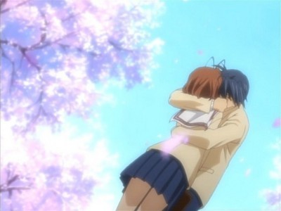 Nagisa and Tomoya~<333