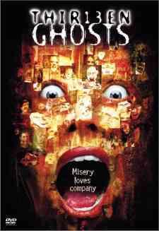 One of my yêu thích horror movies.