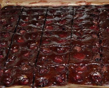azedar, azedo cereja jam, 'cause I like the amargo, amarga sweet azedar, azedo taste :)
