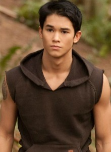 Seth Clearwater ~ he fought Riley and got very little credit
