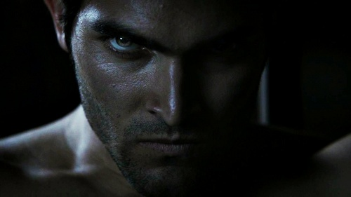 The Hale Glare! i had this as my desktop n freaked my sis out!