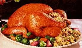 eat with my family the Turkey and watch some Film :D