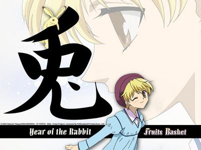 mwaka of the rabbit :3