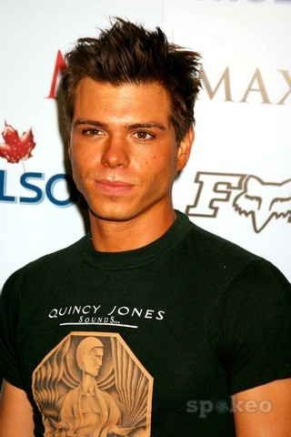 Matthew Lawrence!!! <3333 I'd किस this guy anytime!! :P The End!