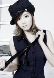 Taeyeon!