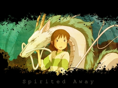 Spirited Away was quite possibly the most disturbing anime I've ever seen.