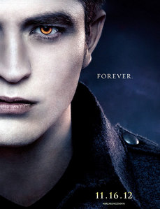 Is this what anda mean?Here is my Rob on the Breaking Dawn part 2 movie poster.