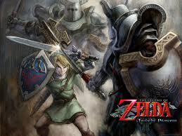 Well just the bestest game on the face of the earth: THE LEGEND OF FRICKIN ZELDA!!! ;D PLAY THIS GAME XD