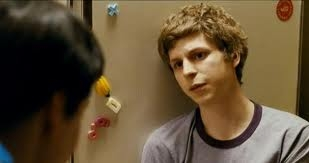 This is overasked, but mine is Micheal Cera