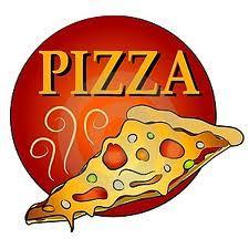 PIZZA!!!!!!!!!!!!!!!