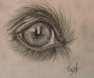 Mine: http://xxkeithharkinxx.deviantart.com/ uwu this is my best piece of art on there