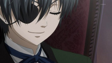 Ah, this is one of my favourite Ciel Phantomhive quotes...it actually makes me get really emotional. ;-; --[i]˝Sneering at desperate wishes and trampling them like insects. How dishonest...and cruel...and ugly. So much 更多 devilish than even actual devil. Is that not so? I too...I am the same. I too am packed full of the same hideous stuffing as they. [b]This is what we humans are! This is what we humans are like, Sebastian![/b]˝[/i]