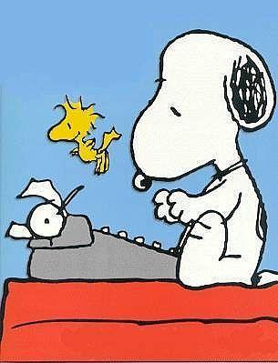 a writer :)