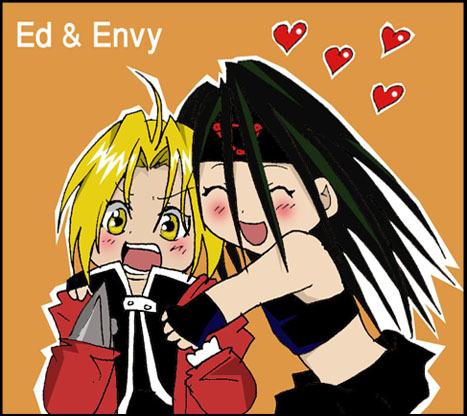Envy! ~^.^~