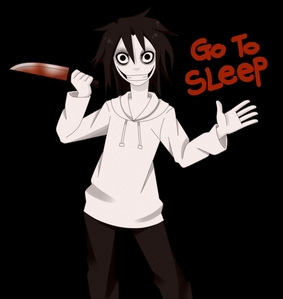 Jeff The Killer!