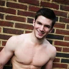 DAVID WITTS (joey from eastenders)