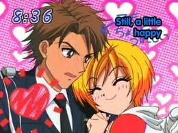 Miyu and yamato!