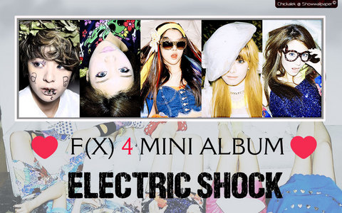 1.Electric Shock/Jet 2.Hot Summer 3.Nu ABO I like other songs too!! but juu 3 most inayopendelewa songs!!