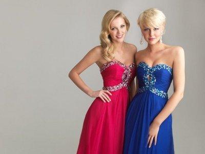 hot rosado, rosa and royal blue :)