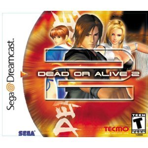I have alot of favorites. One would be Dead au alive 2 for the Dreamcast