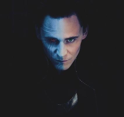 Loki NOT A MONSTER!