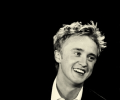 Good old Draco!!! ♥