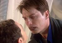 John Barrowman as a vampire?? I have no idea!