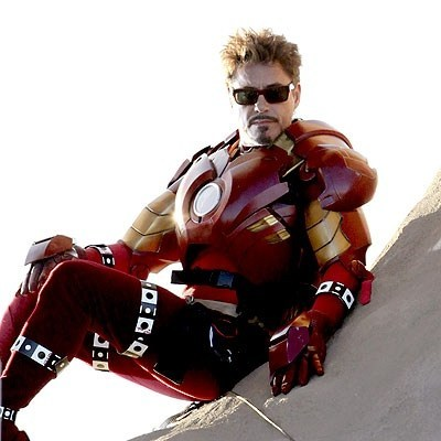 Super Robert come to save us!! :)