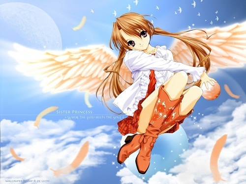 mine i dont know who tis is though!!! http://best-wallpaper.net/wallpaper/1920x1080/1210/Beautiful-anime-girl-angel-wings-white-feathers_1920x1080.jpg