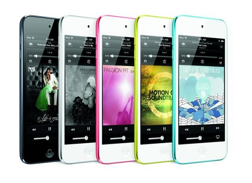 Cheap ipods online shopping