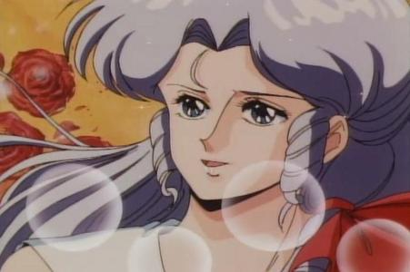 First anime character I liked was also my first anime crush and the arch-type of many of my future crushes, B-Ko from Project A-Ko: Uncivil Wars.