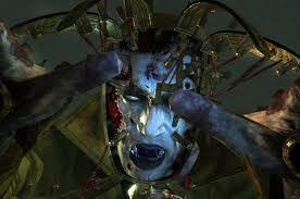 Rise of Nightmares. ...Well.... Goodbye world.