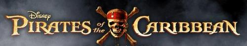 Pirates of the Caribbean: At World's End? Awesome!