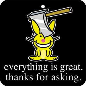 :D Liiiiiaaaaam!!!!!!!!!! everything's great! thx for asking ^ ^
