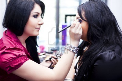 A professional Makeup artist and a Mother/Wife.