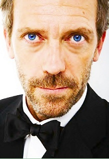 Hugh Laurie <3 (-: