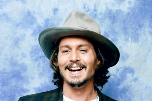 [i]Johnny Depp[/i]